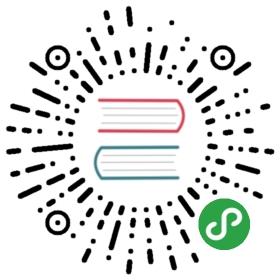 Dojo v5.0 Tutorials - BookChat 微信小程序阅读码