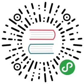 百度前端代码规范 - BookChat 微信小程序阅读码
