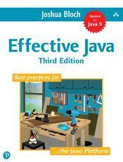 Effective Java (高效 Java) 第三版