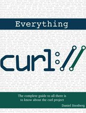 Everything cURL(英文)