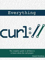 Everything cURL(英文)