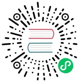 FastAPI v0.68 官方手册 - BookChat 微信小程序阅读码