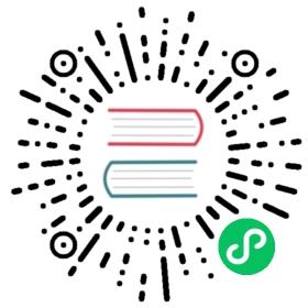 Firebird 3.0 Developer's Guide - BookChat 微信小程序阅读码