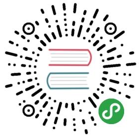 和我一步步部署 kubernetes 集群 v1.8.x - BookChat 微信小程序阅读码