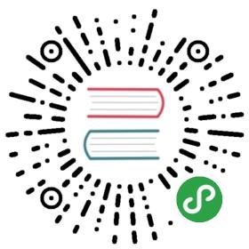 前端工程师手册 - BookChat 微信小程序阅读码