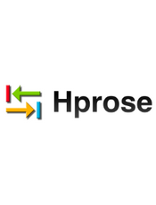 Hprose for JavaScript 用户手册