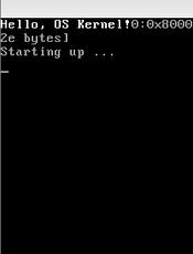 x86架构操作系统内核的实现(hurlex 项目文档)