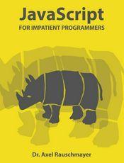 JavaScript for impatient programmers (beta)
