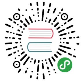 BRPC v0.9.5开发手册 - BookChat 微信小程序阅读码