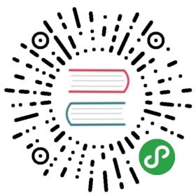iview v3.x 官方文档手册 - BookChat 微信小程序阅读码