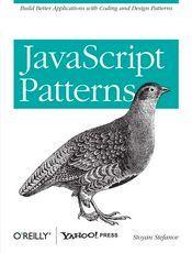 JavaScript 模式(JavaScript Patterns)