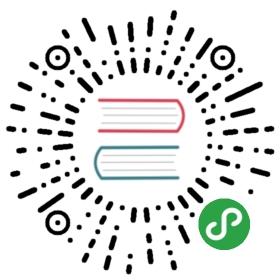 Julia 1.4 Document - BookChat 微信小程序阅读码
