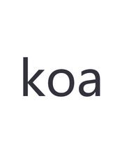 Koa RESTfual API 实战
