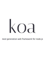 Koa Training Workshop(英文)