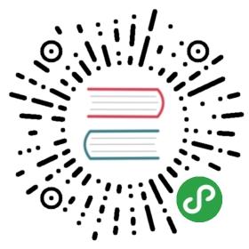 Koa Training Workshop(英文) - BookChat 微信小程序阅读码
