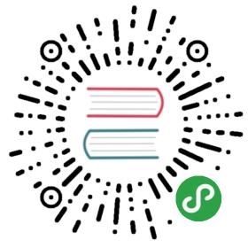 Ktor 1.3 Advanced Document - BookChat 微信小程序阅读码