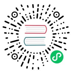 Ktor v1.5.0 Document - BookChat 微信小程序阅读码
