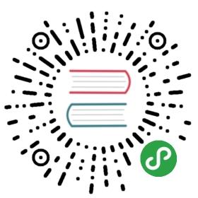 Kubernetes v1.17 任务手册 - BookChat 微信小程序阅读码
