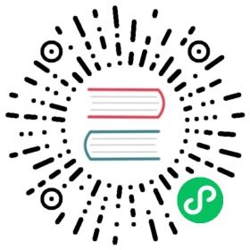 Kubernetes v1.21 官方文档(全) - BookChat 微信小程序阅读码