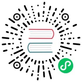 Kubernetes The Hard Way v1.15.3 - BookChat 微信小程序阅读码