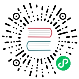 Apache Kylin v4.0 使用教程 - BookChat 微信小程序阅读码