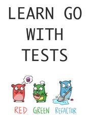通过测试学习 Go 语言(Learn Go with tests 中文版)