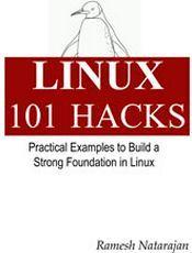 Linux 101 Hacks 中文版