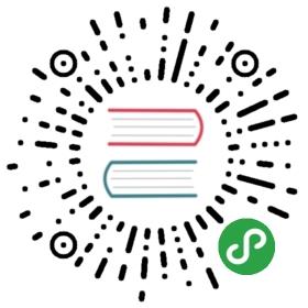 Vue.js 入门教程 - BookChat 微信小程序阅读码