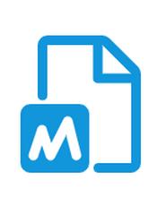 mdBook Document