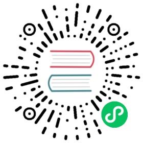 Micronaut v2.3.1 Documentation - BookChat 微信小程序阅读码