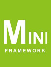 MiniFramework v2.0 开发文档