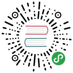 微信小程序工具文档(201807) - BookChat 微信小程序阅读码