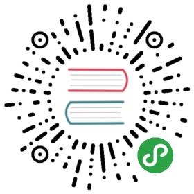 微信小程序组件文档 - BookChat 微信小程序阅读码