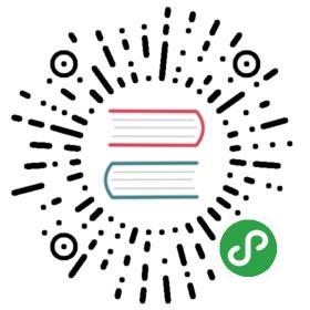 mpvue 文档手册 - BookChat 微信小程序阅读码