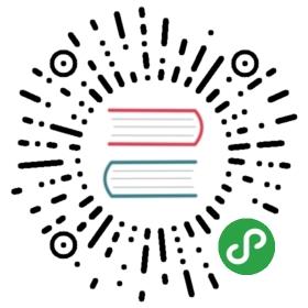 小程序开发框架 MPX 2.5 使用教程 - BookChat 微信小程序阅读码