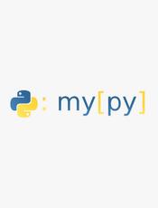 Mypy 0.770 Documentation