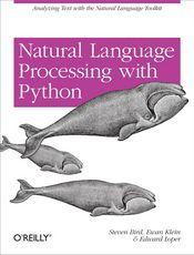 Python 自然语言处理 第二版