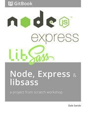 Build a Node.js Project from Scratch(英文)