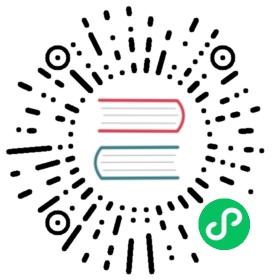 Nuxt.js 2.14 使用教程 - BookChat 微信小程序阅读码