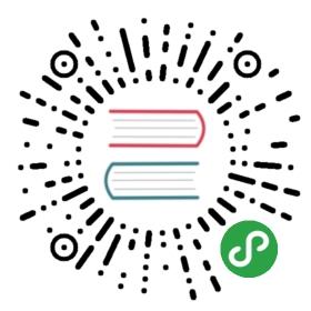 otter - 阿里巴巴分布式数据库同步系统 - BookChat 微信小程序阅读码
