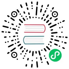 PaddleHub v1.5 文档 - BookChat 微信小程序阅读码