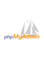 phpMyAdmin v5.1 使用文档