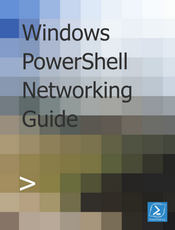 [英文] powershell networking guide