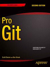 Pro Git中文版(第二版)
