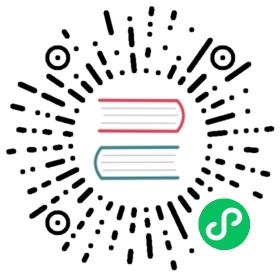 Prometheus v2.19 Document - BookChat 微信小程序阅读码