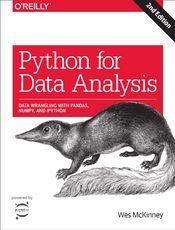 利用 Python 进行数据分析 · 第 2 版
