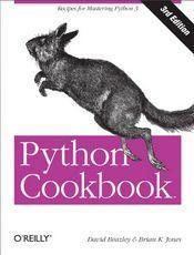 Python Cookbook 中文版第三版(《Python Cookbook》 3rd Edition 翻译)