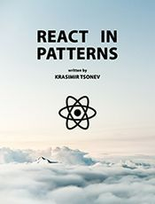 React 模式(React in patterns 中文版)