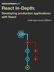 React In-depth: An exploration of UI development(英文)