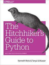 [英文] The Hitchhiker's Guide to Python